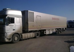 Dekkers Transport Holland