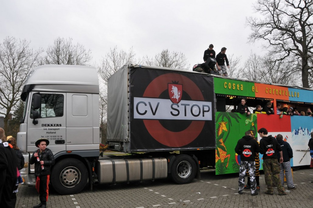 Sponsorship | Dekkers Transport Holland B.V.