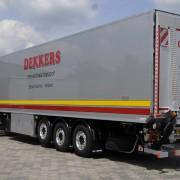 Dekkers Transport Holland